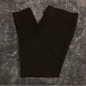 Torrid || Black Sweater Legging